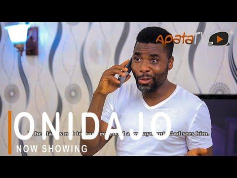 Onidajo Latest Yoruba Movie 2021 DOWNLOAD