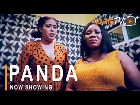 Panda Latest Yoruba Movie 2021 DOWNLOAD