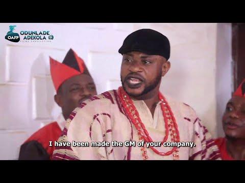 Saamu Alajo (Eko) Latest 2021 Yoruba Comedy Episode 48 Download