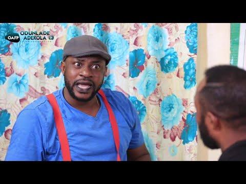 Saamu Alajo (Social Media) Yoruba Comedy Episode 49 DOWNLOAD