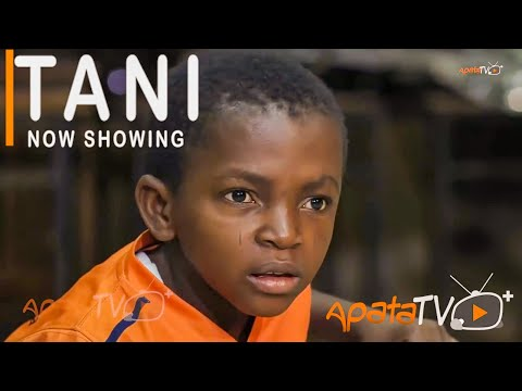 Tani Latest Yoruba Movie 2021 DOWNLOAD
