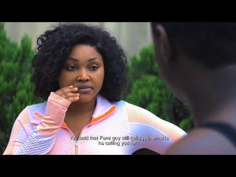 The End Game Latest Yoruba Movie 2021