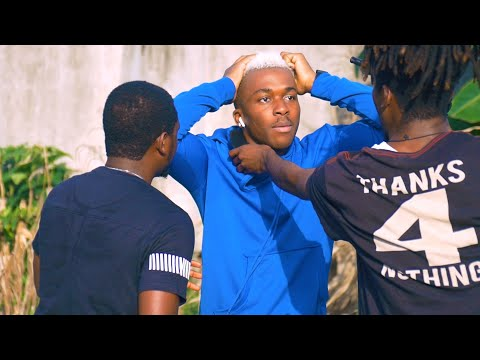 Twyse - A Day In The Life Of A Nigerian (Comedy Video)