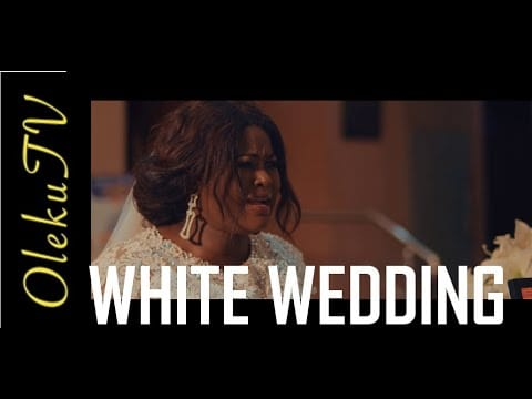 White Wedding Latest Yoruba Movie 2021 DOWNLOAD
