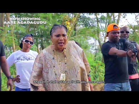 Aare Agadagudu Latest Yoruba Movie 2021 Download