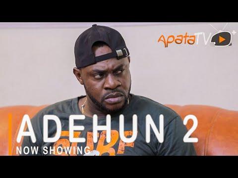 Adehun Part 2 (Promise) Latest Yoruba Movie 2021 Download
