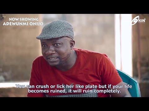 Adewunmi Onijo Latest Yoruba Movie 2021 Download