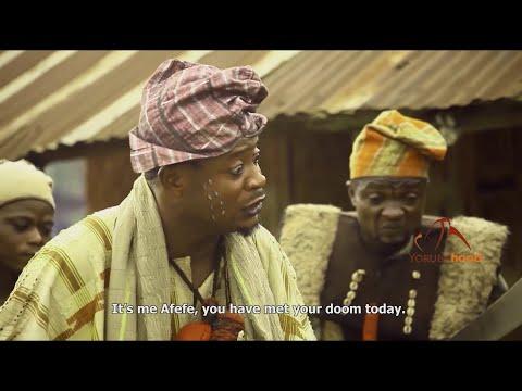 Afefe Latest Yoruba Movie 2021 Download