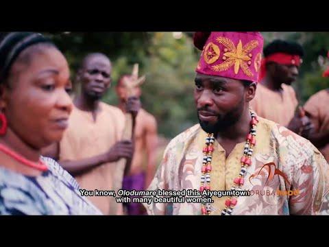 Ajodun Eleye Part 2 Latest Yoruba Movie 2021 DOWNLOAD