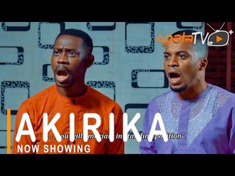 Akirika Latest Yoruba Movie 2021 Download