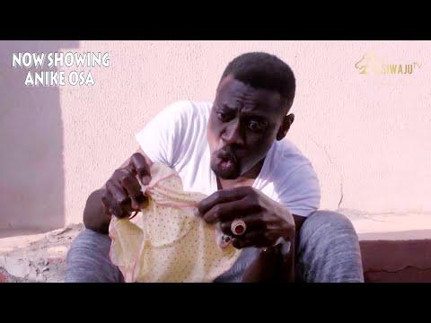 Anike Osa Latest Yoruba Movie 2021 DOWNLOAD