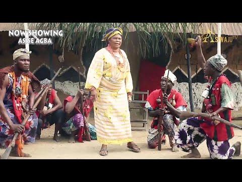 Asise Agba Latest Yoruba Movie 2021 DOWNLOAD