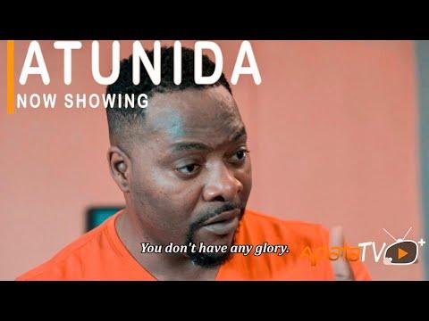 Atunida Latest Yoruba Movie 2021 Download
