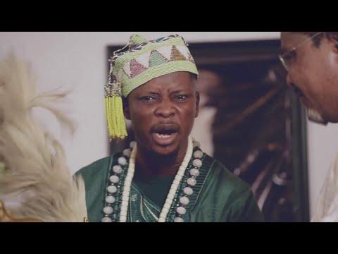 Aya Oba Latest Yoruba Movie 2021 Download