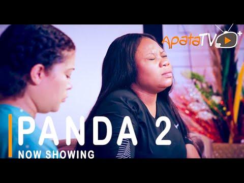 DOWNLOAD Panda 2 Latest Yoruba Movie 2021