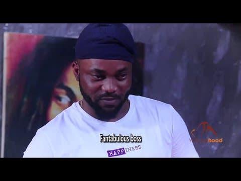 Edges Latest Yoruba Movie 2021 Download