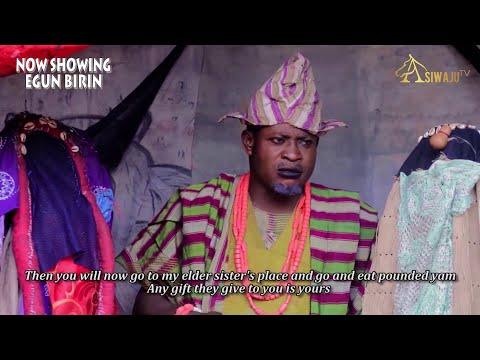 Egun Birin Latest Yoruba Movie 2021