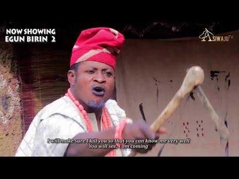 Egun Birin Part 2 Latest Yoruba Movie 2021