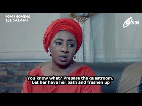 Eje Salami Latest Yoruba Movie 2021 Download