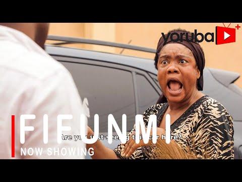 Fifunmi Latest Yoruba Movie 2021 Download