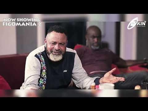Figomania Part 2 Latest Yoruba Movie 2021