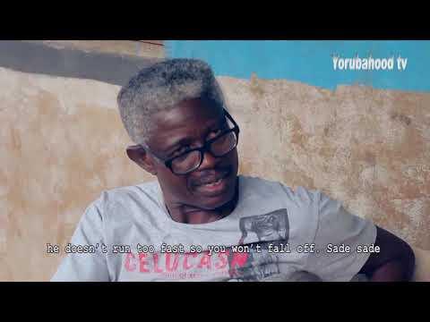 Ife (Love) Episode 2 Latest Yoruba Movie 2021 Download