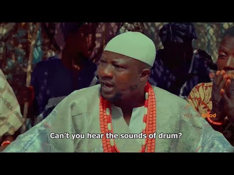 Ilu Aye Latest Yoruba Movie 2021 DOWNLOAD