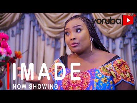 Imade Latest Yoruba Movie 2021 Download