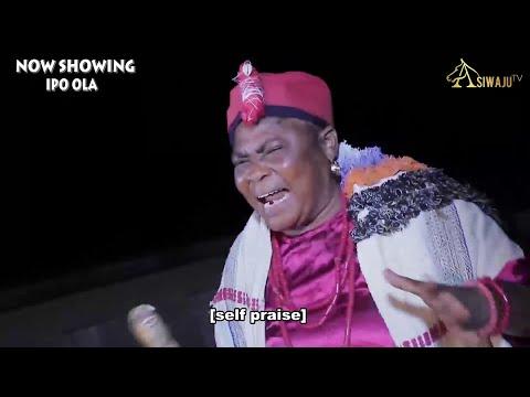 Ipo Ola Latest Yoruba Movie 2021