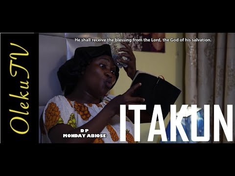 Itakun 2021 Latest Yoruba Movie Download