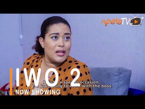 Iwo Part 2 Latest Yoruba Movie 2021 Download