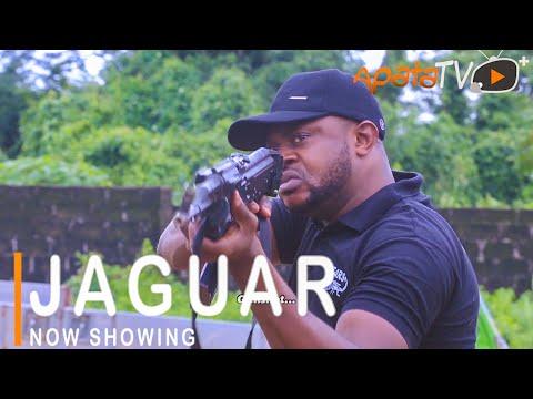 Jaguar Latest Yoruba Movie 2021 DOWNLOAD