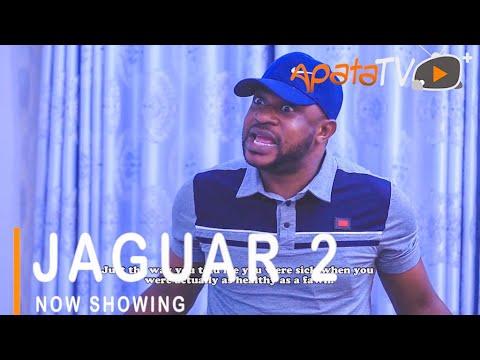 Jaguar part 2 Latest Yoruba Movie 2021 Download