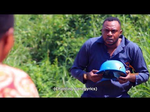 Jenrayo Latest Yoruba Movie 2021 Download
