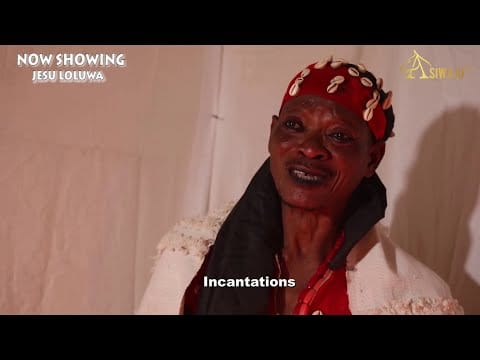 Jesu Loluwa Latest Yoruba Movie 2021