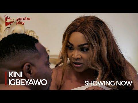 Kinni Igbeyawo Latest Yoruba Movie 2021 Download