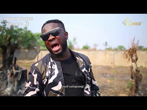 Kusoro Part 2 Latest Yoruba Movie 2021