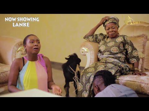 Lanke Latest Yoruba Movie 2021 Download