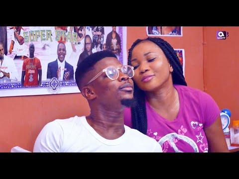 Mimi's Voice Latest Yoruba Movie 2021 Download