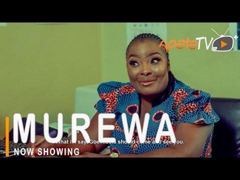 Murewa Latest Yoruba Movie 2021 DOWNLOAD