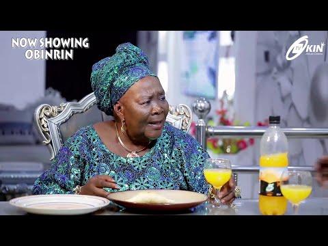 Obinrin Latest Yoruba Movie 2021 Download