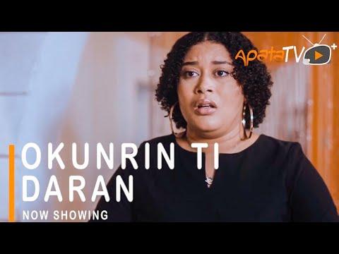 Okunrin Ti Daran Latest Yoruba Movie 2021 Download