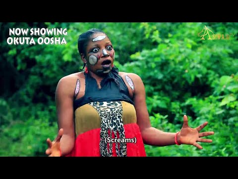 Okuta Oosha Latest Yoruba Movie 2021 Download