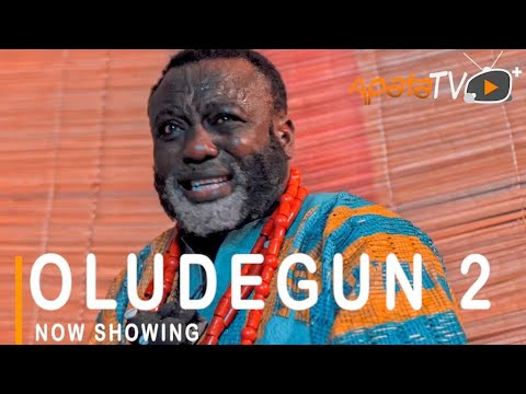 Oludegun Part 2 Latest Yoruba Movie 2021 DOWNLOAD