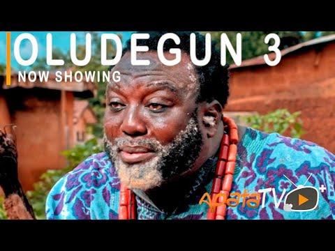 Oludegun Part 3 Latest Yoruba Movie 2021 Download