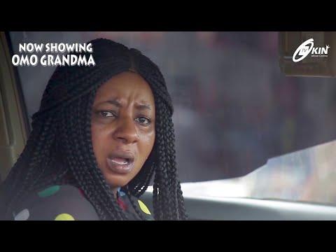 Omo Grandma Latest Yoruba Movie 2021