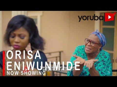 Orisa Eniwunmide Latest Yoruba Movie 2021 Download