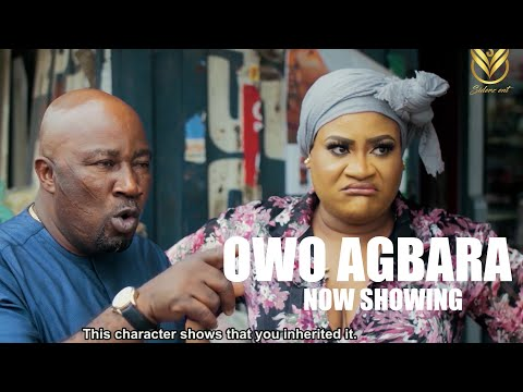 Owo Agbara Latest Yoruba Movie 2021