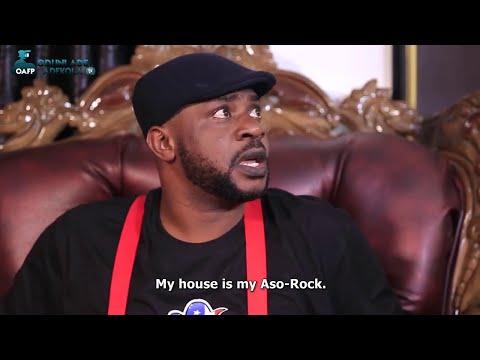 Saamu Alajo Episode 52 (Odaran) Latest 2021 Yoruba Comedy Series