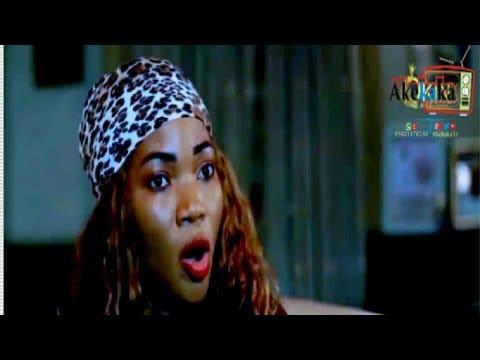 Try (Igbiyanju) Latest Yoruba Movie 2021 Download